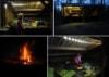 Anmeldelse og test af Luminoodle, LED lys, shelter