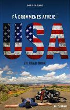 Boganmeldelse, Paa droemmens afveje i USA af Tore Groenne, bogen