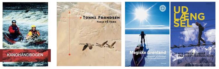 [Podcasts] Mød Tonni Frandsen, bøger og musik
