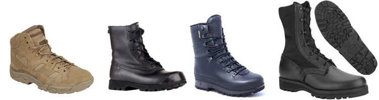 Sådan vælger du vandrestøvler, typer