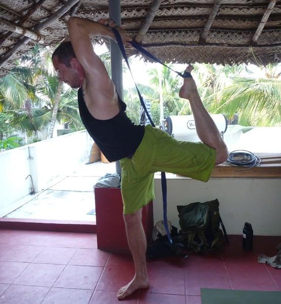 Udvikling i Yogaen 1