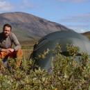 Alaska på tværs, afrunding