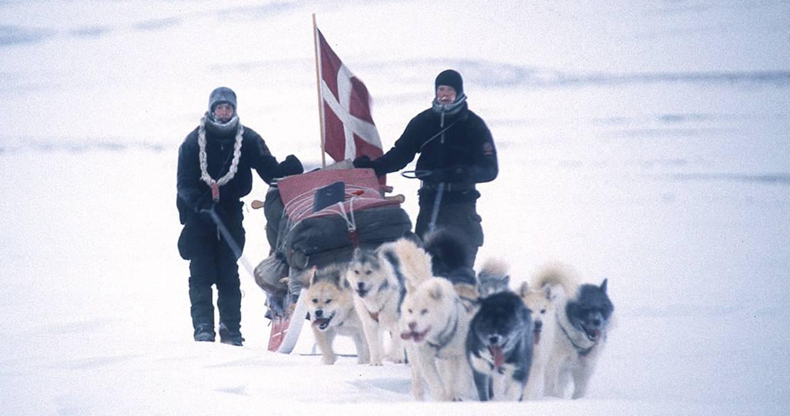 Hvad koster en ekspedition som 2. Thule til Thule ekspedition og hvem rejser jeg med
