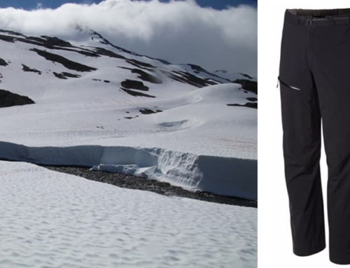 Anmeldelse, Stetch Ozonic pant, Mountain Hardwear