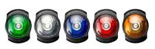 Anmeldelse af Orbiloc Dual Safety Light, markerings lys 3