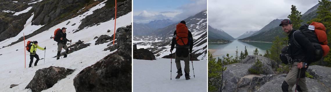 Anmeldelse af Rugged II Mountain Pant, Haglöfs