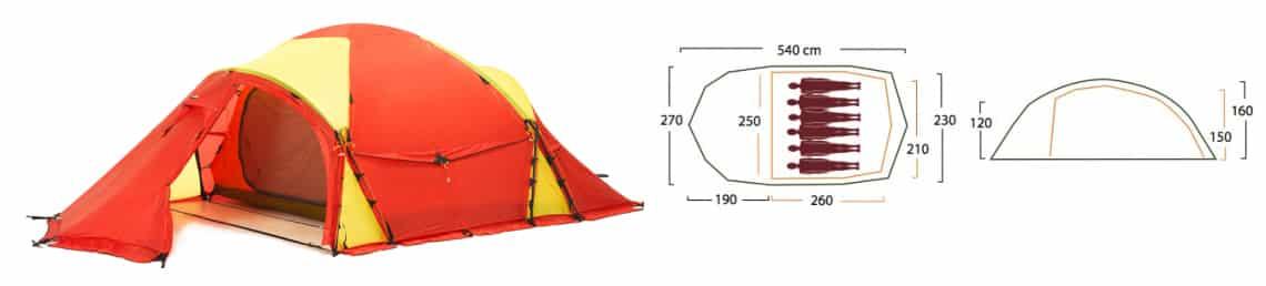 anmeldelse-af-teltet-svalbard-6-camp-helsport-data
