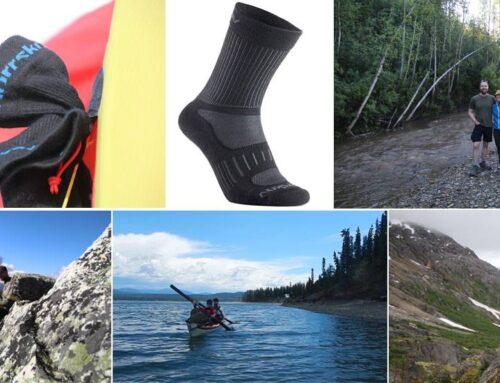 Anmeldelse sokker, Performance Multisport, Norrskov