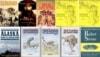 Bøger om Yukon River og Guldgraverne