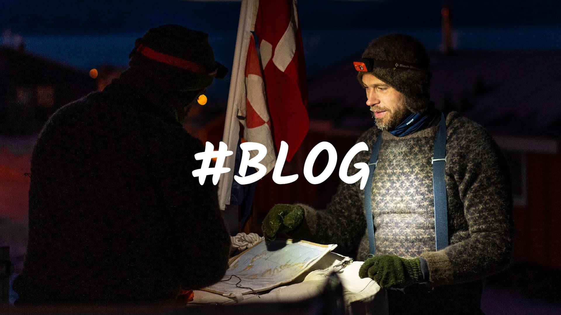 Blog om eventyr, friluftsliv, outdoor, grej og udstyr, af Erik B. Jørgensen