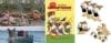 Boganmeldelse- Grønspaettebogen, haandbog for drenge og piger
