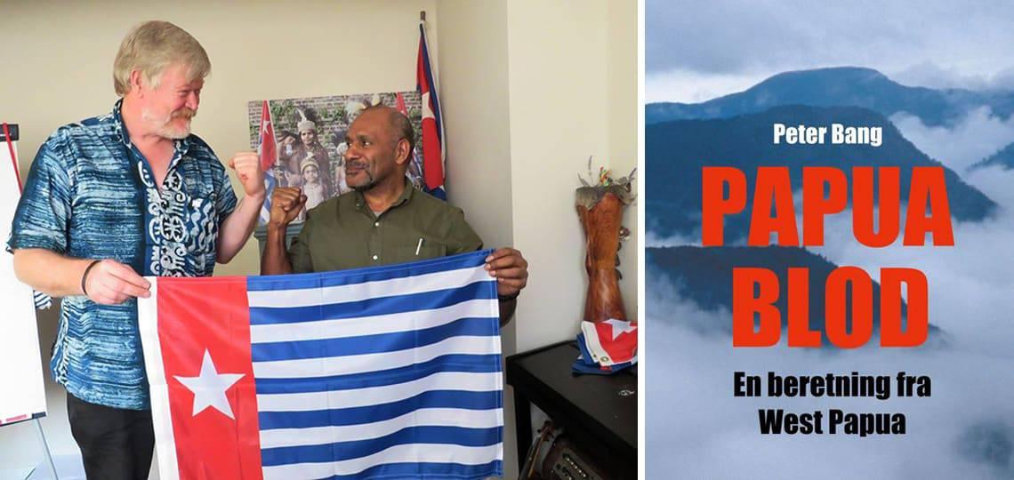 Boganmeldelse: Papua Blod, af Peter Bang