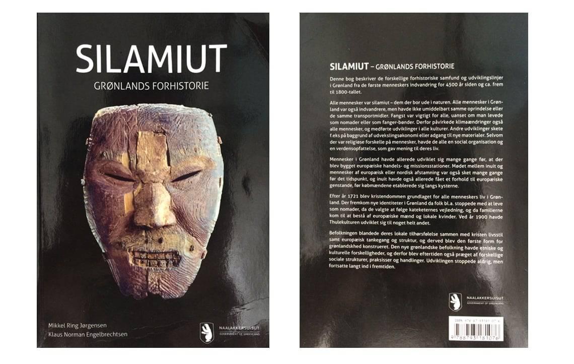 Boganmeldelse: Silamiut, Grønlands forhistorie