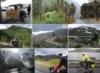 Cykeltur i Norge fra Bergen til Oslo, via indlandet