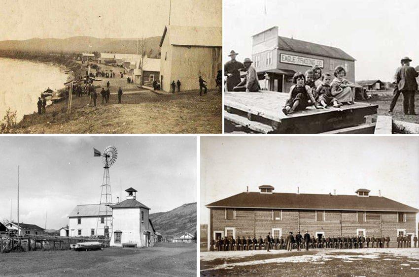 Eagle, Yukon
