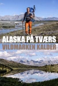 Forside, Alaska på tværs
