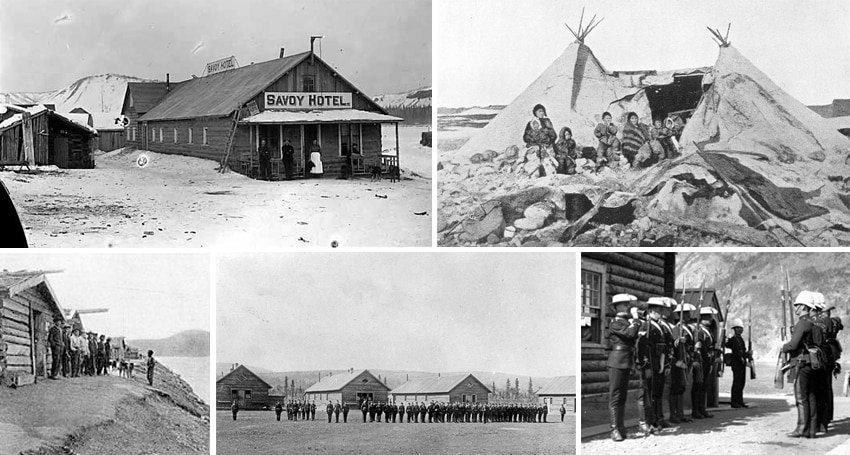 Fort Selkirk, Yukon