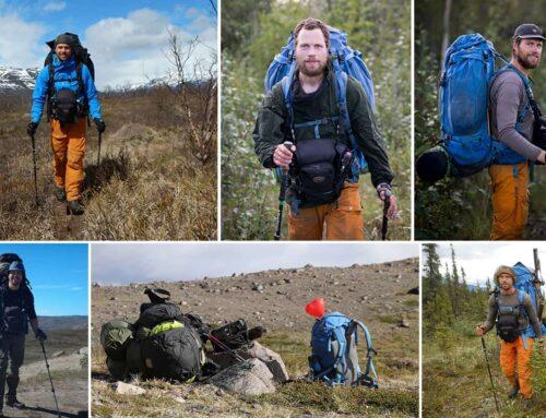 Fototaske på rygsækken [Fif og råd] (kamerataske)