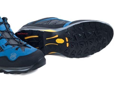 Hanwag, Belorado Low GTX® sko, anmeldelse og test