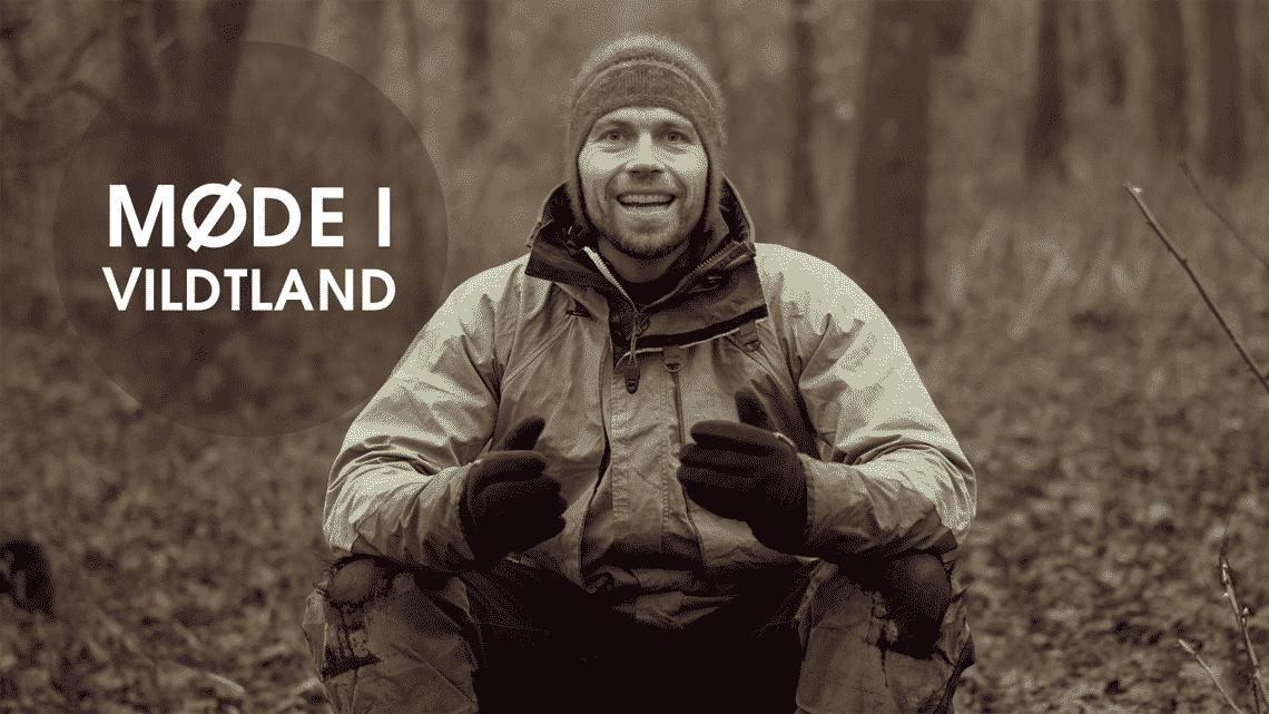 [Historiefortælling] Uventet møde på Vildtland, Nordøstgrønland