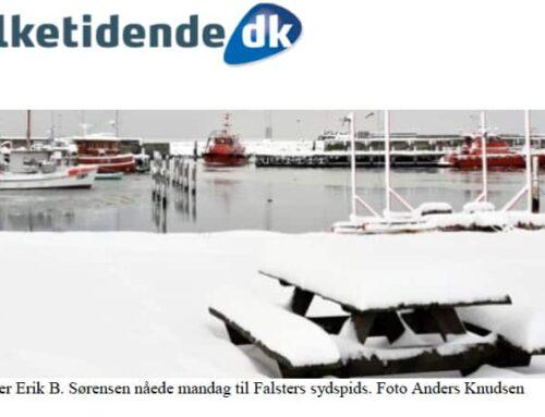 Artikel i Folketidende.dk