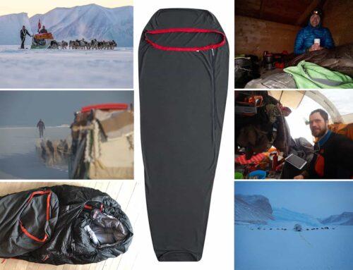 Lagenpose, Thermolite® Reactor™ Fleece, fra Sea to Summit [anmeldelse]