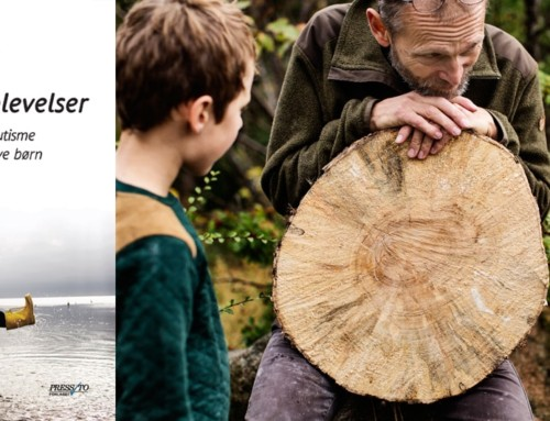[Podcasts] Friluftsnørderi, Naturoplevelser for børn med autisme, med Thomas Neumann