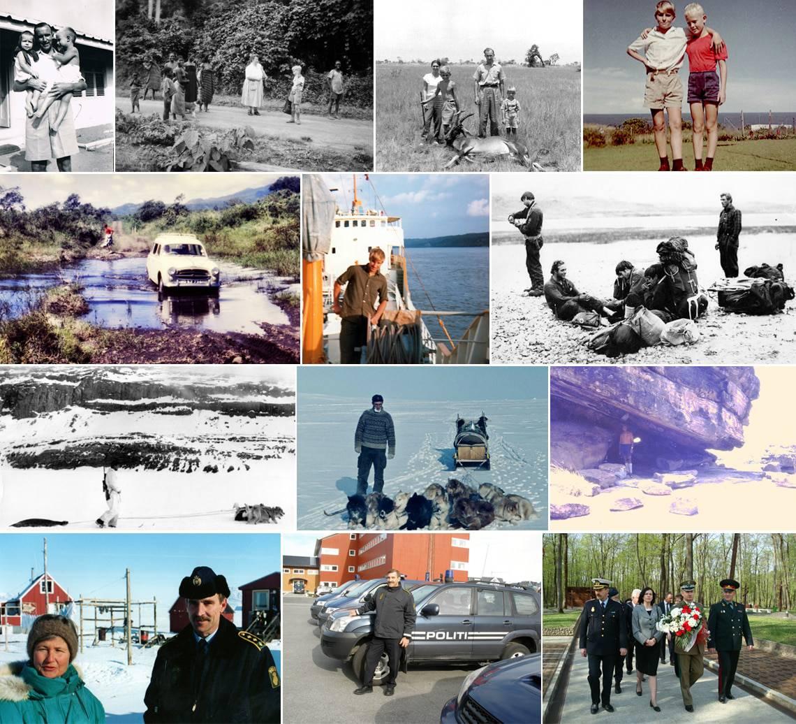 [Podcasts] Mød eventyreren Lars Grunnet