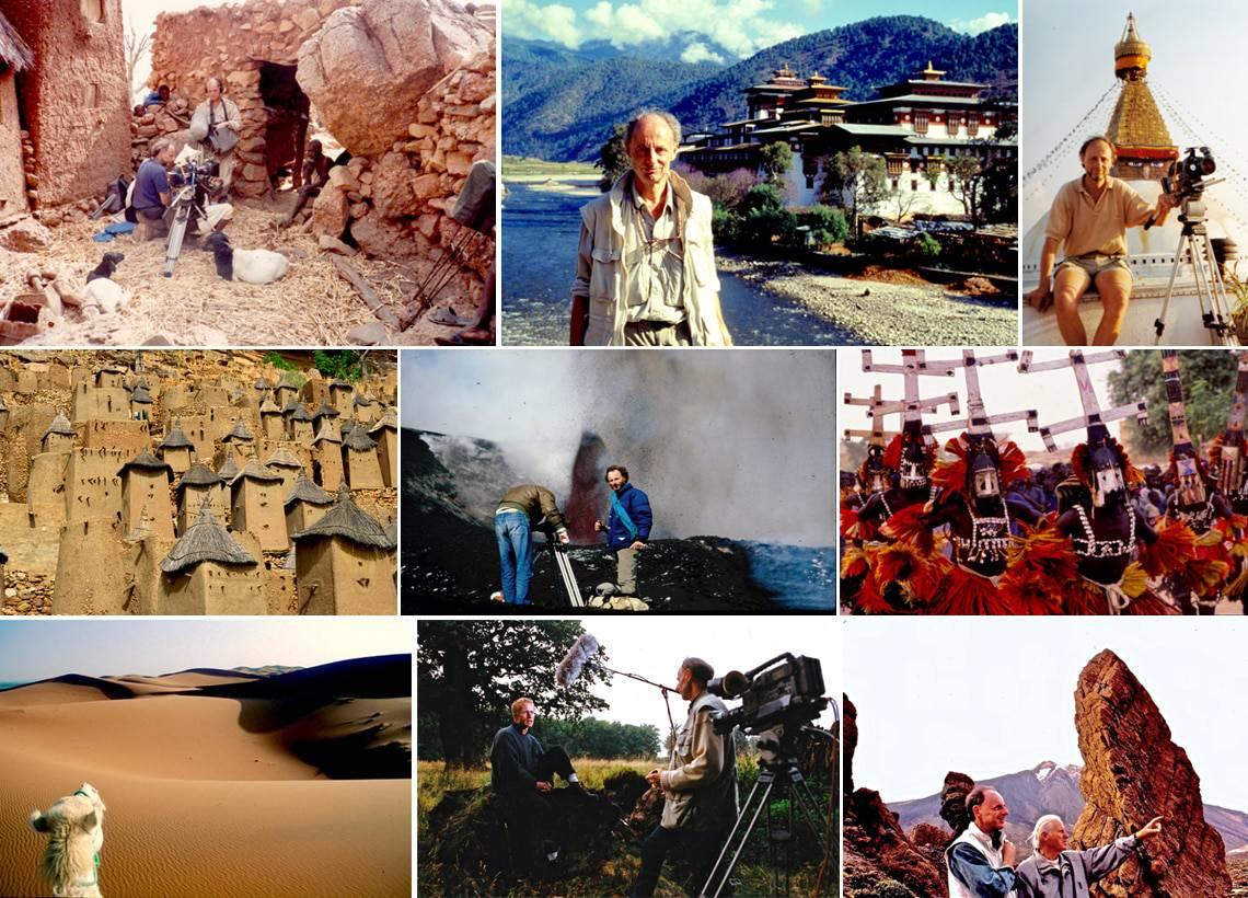 [Podcasts] Mød eventyreren Peter Engberg