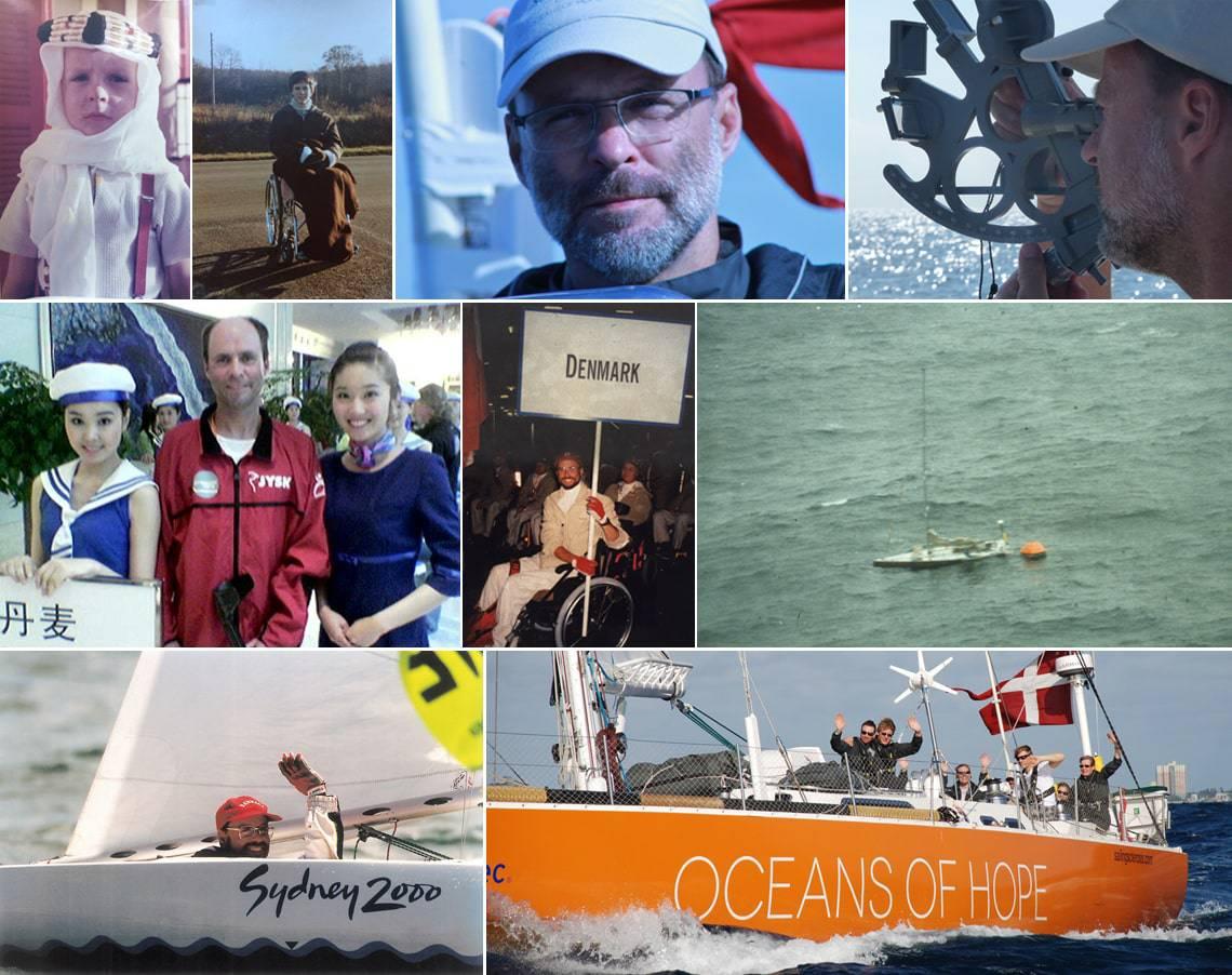 [Podcasts] Mød eventyreren Jens Als Andersen