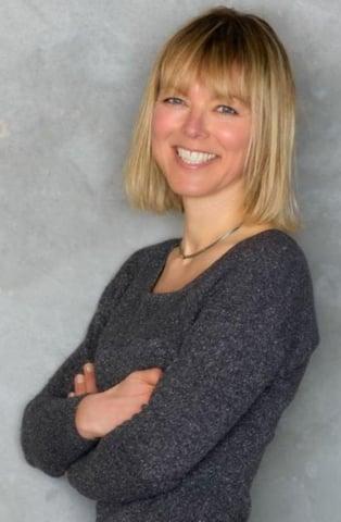 Tine Henriksen, CV, portræt