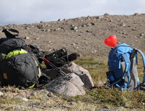 Valg af rygsæk til barn, til vandreture og friluftsliv