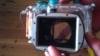 Video thumbnail for youtube video Kamera Canon G12 på Skandinavien rundt i kajak