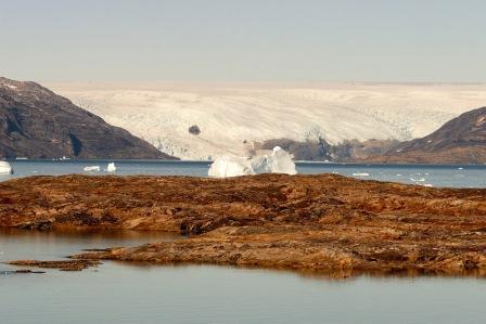 Tur til Østgrønland