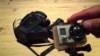 Video thumbnail for youtube video Videokameraer, Skandinavien rundt i kajak